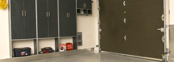 Cabinet de rangement